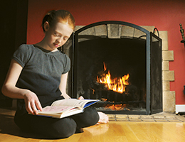 Fireplace safety: Master these fireside tips